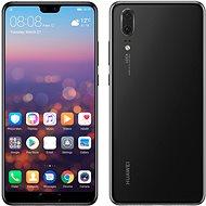 HUAWEI P20 Black - Mobilný telefón