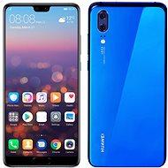 HUAWEI P20 Midnight Blue - Mobilný telefón