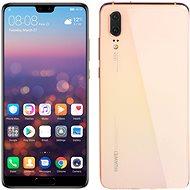 HUAWEI P20 Pink Gold - Mobilný telefón
