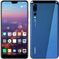 HUAWEI P20 Pro Midnight Blue - Mobilný telefón
