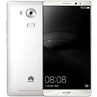 HUAWEI Mate 8 Moonlight Silver Dual SIM - Mobilný telefón