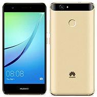 HUAWEI Nova Prestige Gold - Mobilný telefón