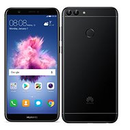 HUAWEI P smart Black