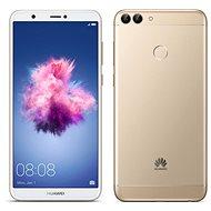 HUAWEI P smart Single SIM zlatý - Mobilný telefón