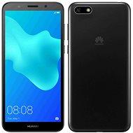 HUAWEI Y5 (2018) čierny - Mobilný telefón