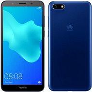 HUAWEI Y5 (2018) modrý - Mobilný telefón