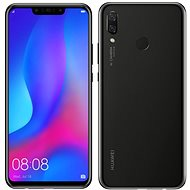 HUAWEI Nova 3 Čierny - Mobilný telefón