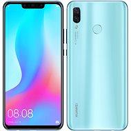 HUAWEI Nova 3 modrý - Mobilný telefón