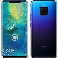 HUAWEI Mate 20 Pro fialový - Mobilný telefón