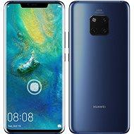 HUAWEI Mate 20 Pro modrý - Mobilný telefón