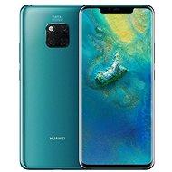 HUAWEI Mate 20 Pro zelená - Mobilný telefón