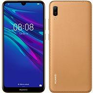 HUAWEI Y6 (2019) hnedý - Mobilný telefón