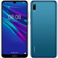 HUAWEI Y6 (2019) modrý - Mobilný telefón