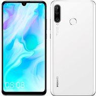 Huawei P30 Lite NEW EDITION 64 GB gradientný biely - Mobilný telefón