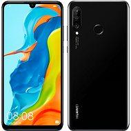 Huawei P30 Lite 256 GB čierna - Mobilný telefón