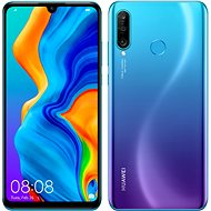 Huawei P30 Lite NEW EDITION 256 GB gradientná modrá