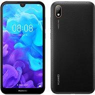 HUAWEI Y5 (2019) čierna - Mobilný telefón