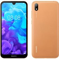 HUAWEI Y5 (2019) hnedá - Mobilný telefón