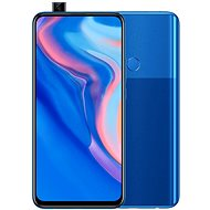 HUAWEI P smart Z modrý - Mobilný telefón