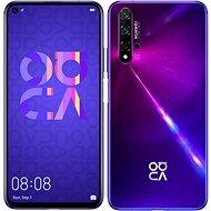 HUAWEI nova 5T fialová - Mobilný telefón