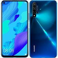 HUAWEI nova 5T modrý - Mobilný telefón