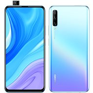 Huawei P Smart Pro biela - Mobilný telefón