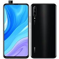 Huawei P Smart Pro čierna - Mobilný telefón