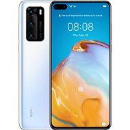 Huawei P40 biely - Mobilný telefón
