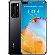 Huawei P40 čierny - Mobilný telefón