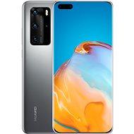 Huawei P40 Pro sivý - Mobilný telefón