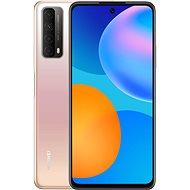 Huawei P Smart 2021 gradientná zlatá