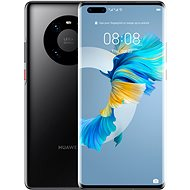 Huawei Mate 40 Pro čierna - Mobilný telefón