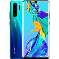 Huawei P30 Pro 8 GB/128 GB gradientný modrý - Mobilný telefón