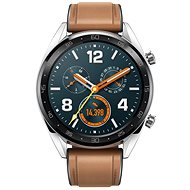 Huawei Watch GT Classic Silver - Smart hodinky