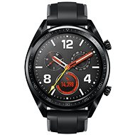 Huawei Watch GT Sport Black - Smart hodinky