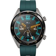 Huawei Watch GT Active Dark Green - Smart hodinky