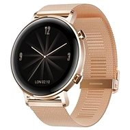 Huawei Watch GT 2 42 mm Rose Gold - Smart hodinky