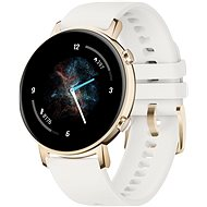 Huawei Watch GT 2 Frosty White 42mm - Smartwatch