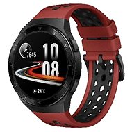 Huawei Watch GT 2e 46 mm Lava Red - Smart hodinky