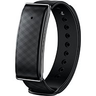 Huawei Color Band A1 Black - Fitness náramok