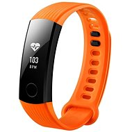 Honor Band 3 Orange - Fitness náramok