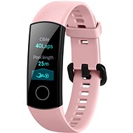 Honor Band 4 Crius-B19 Coral Pink - Fitness náramok