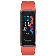 Huawei Band 4 Amber Sunrise - Fitness náramok