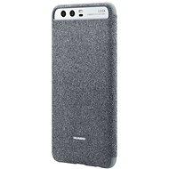 HUAWEI Smart View Cover Light Gray pre P10 - Puzdro na mobil
