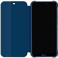 Huawei Original Folio Blue pre P20 Lite - Puzdro na mobil