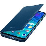 Huawei Original Folio Blue na P Smart 2019 - Puzdro na mobil
