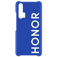 Honor 20 Pro Protective case Blue - Ochranný kryt