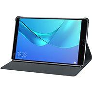 Huawei Original Flip pre MediaPad M5 8,4 black - Puzdro na tablet