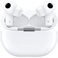 Huawei FreeBuds Pro White - Bezdrôtové slúchadlá