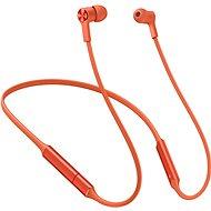 Huawei FreeLace Orange - Bezdrôtové slúchadlá